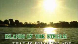 Islands In The Stream - Kenny Rogers & Dolly Parton thumbnail