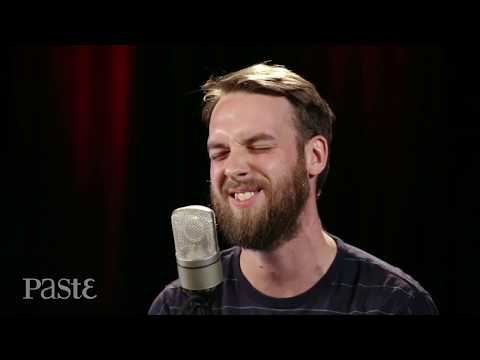 Honne at Paste Studio NYC live from The Manhattan Center