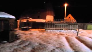 Светодиодный светильник уличный 120 W(Led светильник 120 W, светодиодный уличный. enzim-msk.ru., 2016-02-09T20:07:16.000Z)