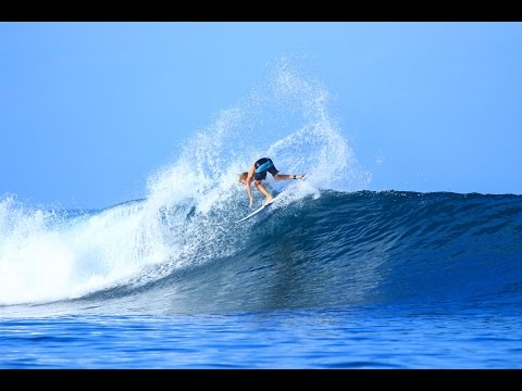 Early April 2017 @ Macaronis Surf Resort