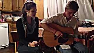 Forever~Ben Harper by Tara Rothwill Vocalist & G*Dollars guitar