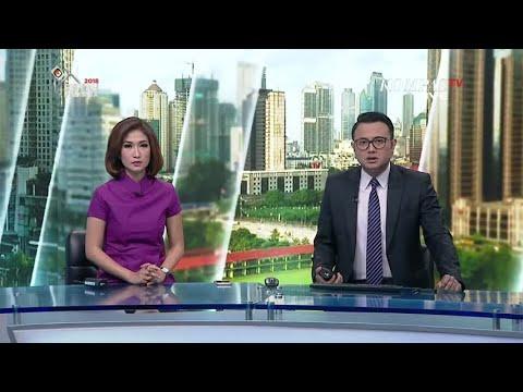 Download Youtube: BREAKING NEWS: Lantai Gedung BEI Ambrol