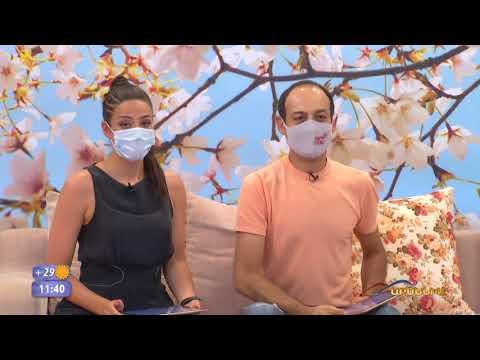 Armenia Tv Bari Luys 27 07 2020
