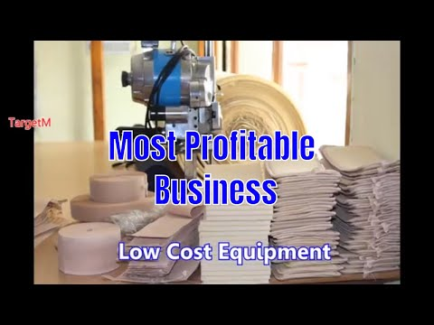 Ortho Care Industry Most Profitable New Business / Best Business For Middle Class People
