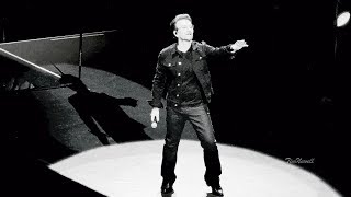 """U2 """"In God's Country"""" FANTASTIC VERSION (4K, HQ Audio) / Soldier Field, Chicago / June 4th, 2017"""