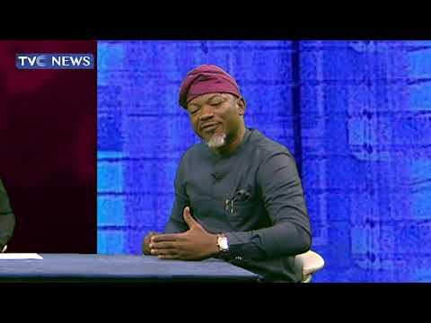 TVC News - Analysis: Nigeria's War Against Terror