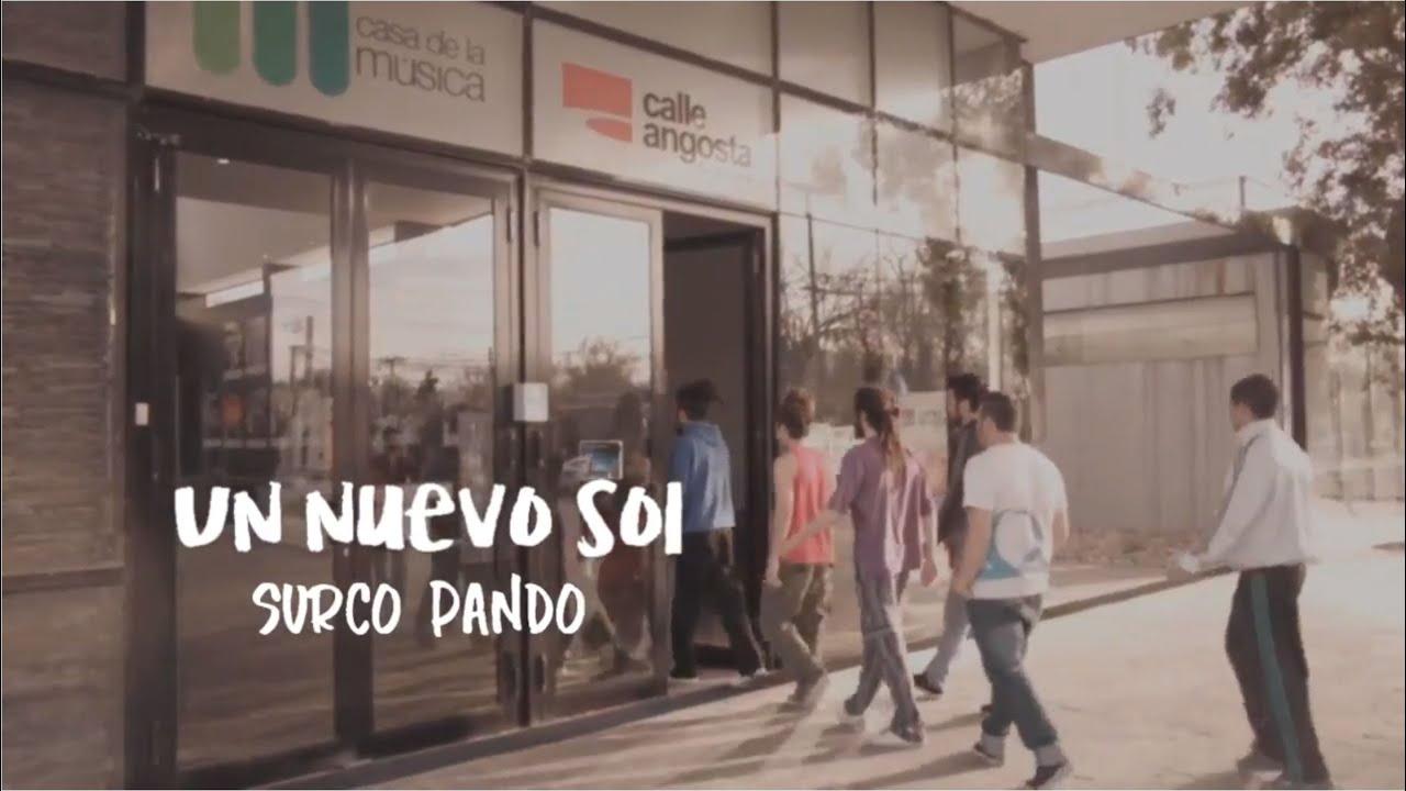 0e42f215a841 Surco Pando presenta su nuevo videoclip