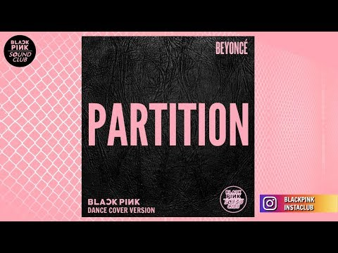 PARTITION (DANCE COVER VERSION) (Studio Version) (Originally By BEYONCÉ)