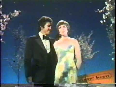 Julie Andrews & Sergio Franchi - The Song Is You, The Way You Look Tonight