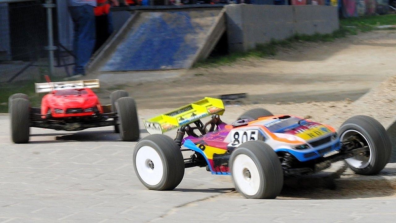 Rc Cars Crashes Slow Motion
