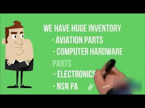 Aircraft Parts Distributor - ASAP Distribution