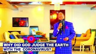 왜 하나님께서 이 땅을 코로나로 심판하셨는가? 두 증인…