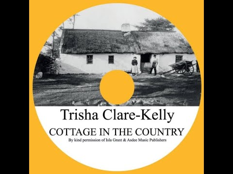 Cottage in the country - Trisha Clare Kelly