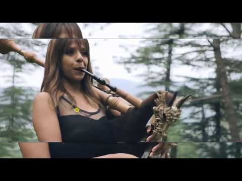 Amazing Grace Bagpipes - The Snake Charmer ft.