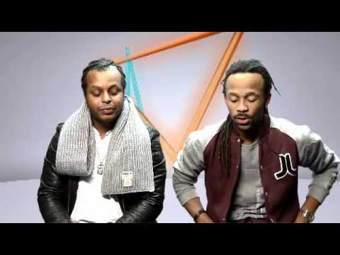 Madcon - What's the most norwegian thing about you?