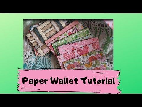 Paper Wallet Tutorial