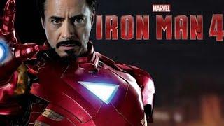 Iron man 4 pelicula completa en español