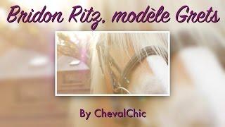 Filet Ritz, modèle Grets By ChevalChic