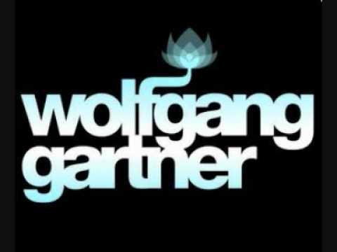 Wolfgang Gartner  illmerica sick upcoming song