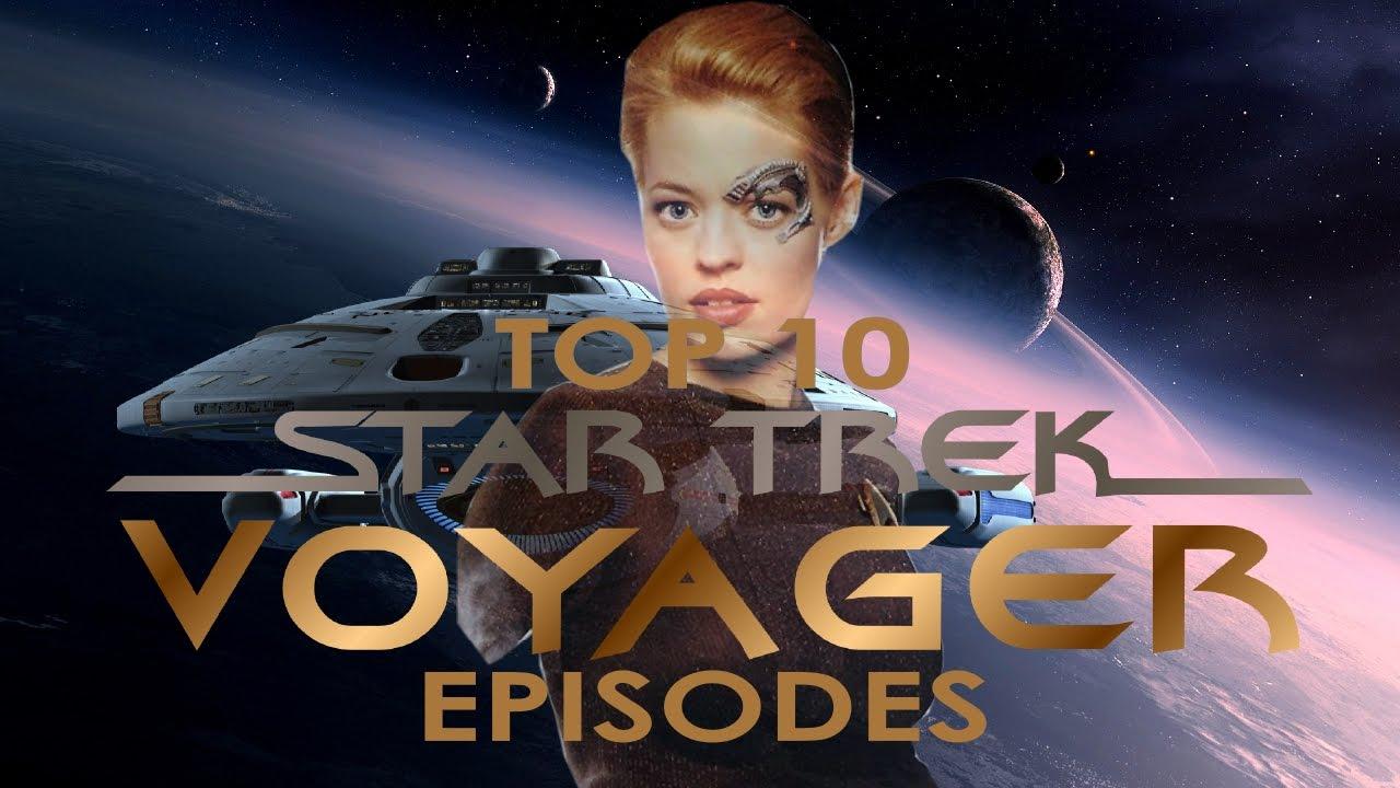 Star Trek Voyager Espanol 12