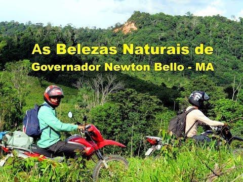 Governador Newton Bello Maranhão fonte: i.ytimg.com