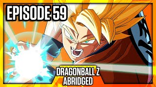 DragonBall Z Abridged: Episode 59 - #CellGames | TeamFourStar (TFS) thumbnail