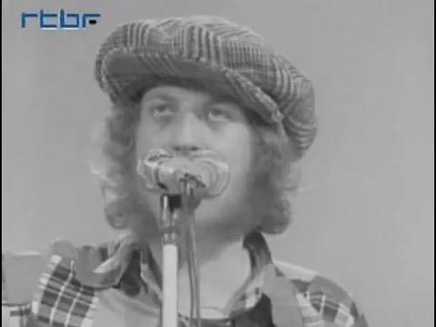 Slade   Popshop, Belgian TV 1971