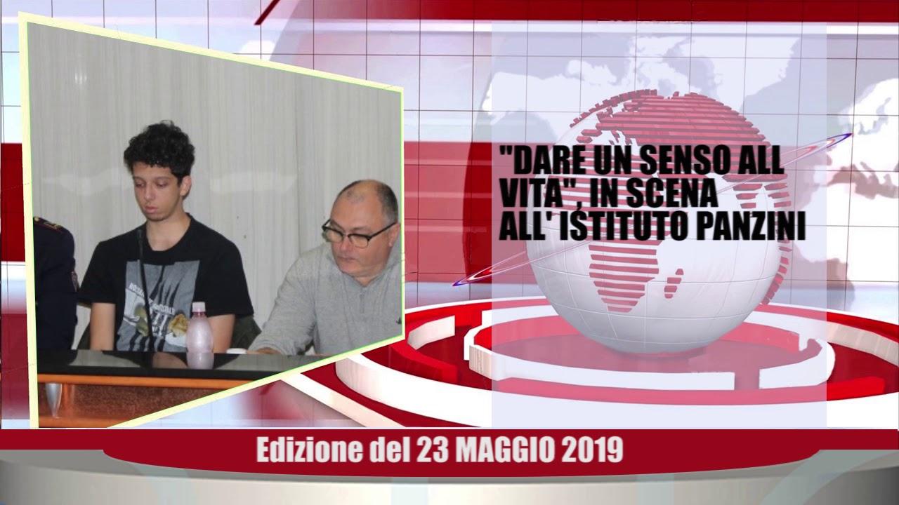 Velluto Notizie Web Tv Senigallia Ed 23 05 19