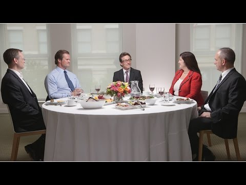 Around the Table: Navigating Patent Litigation at the PTAB