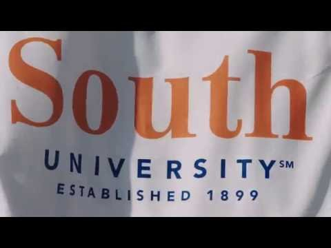 Physical Therapy Degrees & Programs at South University