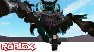 Roblox Adventures / Fight the Giant Monsters / Boss Battle!