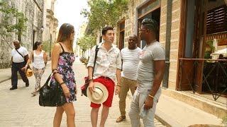 Молодая кубинка учит русский язык #куба #гавана #кубинки #путешествие #cuba #havana #tourism #girls