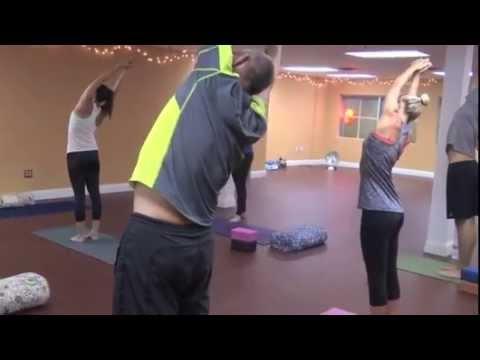 Yoga Den Intro Jacksonville, FL