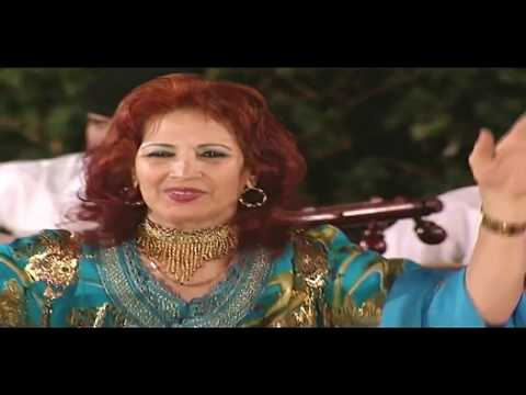Jamal Zerhoun Avec Khadija Margoum ( ALBUM COMPLET ) KASSI FRID  | Maroc,chaabi,nayda, شعبي مغربي