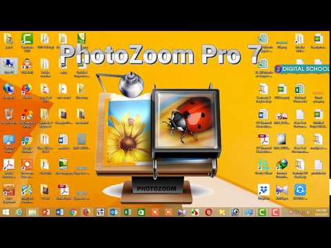 How To Crack And Setup Photo Zoom Pro 7 Download