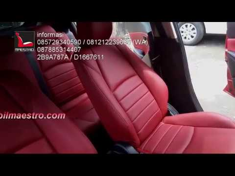 interior mobil mazda 2 terbaru 2017 dengan warna merah