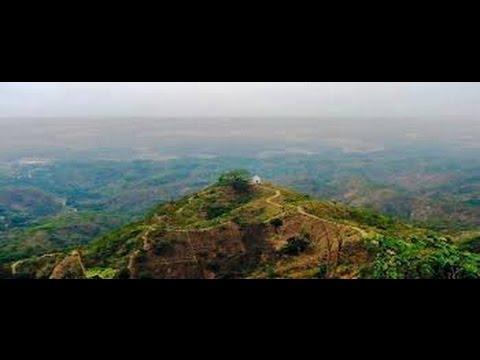 Travelling:Chandranath & Sitakunda