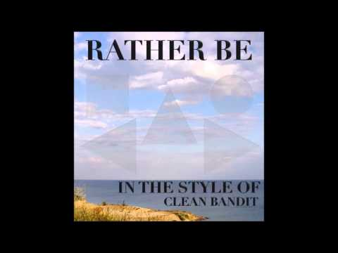 Clean Bandit - Rather Be feat. Jess Glynne (Merk & Kremont Remix)+ DOWNLOAD LINK