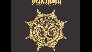 Behemoth - Deathcrush (Mayhem Cover)
