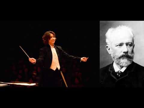 Tomomi Nishimoto conducts Tchaikovsky - Symphony No. 5 (2018)