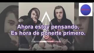 Bars and Melody Put Ü First Spanish Lyric