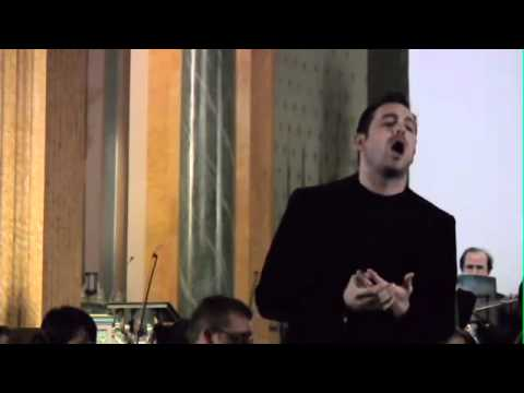 "#10: ""Che gelida manina"" (Stephen Costello, soloist) - Marcello Giordani Foundation 12/08/2010"
