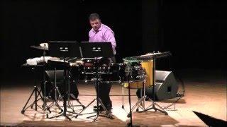tajin performed by richard henson