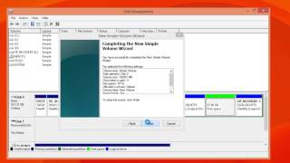 How to Partition Hard Disk in Windows 8.1