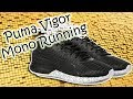 Puma Vigor Mono Running Shoes Mens 189818 - 03