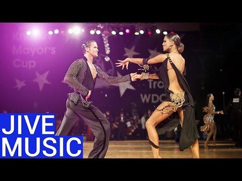The Latin Club - Love You Done Me Wrong - Jive music