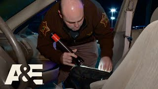 Live PD: Headlight Out, Temper On | A&E