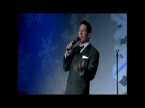 Kevin Fitzsimmons - Michael Buble Tribute Act - Henderson Management Agency