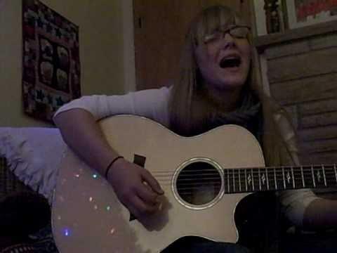 Little House - Amanda Seyfried (from Dear John; cover by Christy Davis)