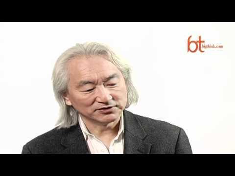 Michio Kaku: The